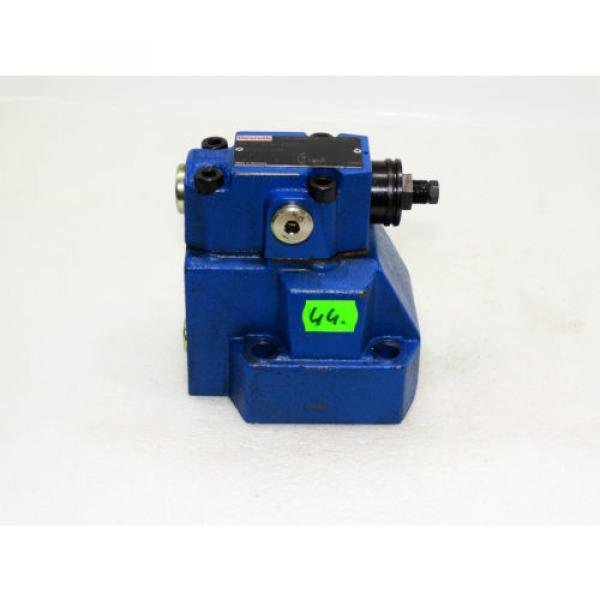 Rexroth Bosch valve ventil  DR 20-5-52/200YM  /  R900597233  /   Invoice #1 image