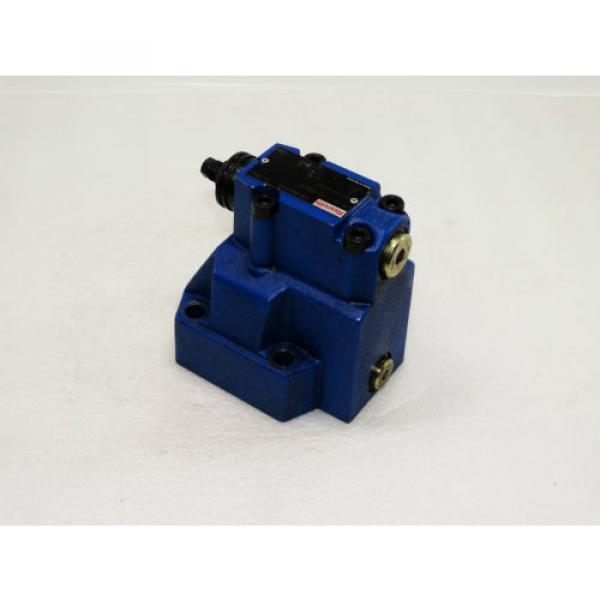Rexroth Bosch valve ventil  DR 20-5-52/200YM  /  R900597233  /   Invoice #3 image