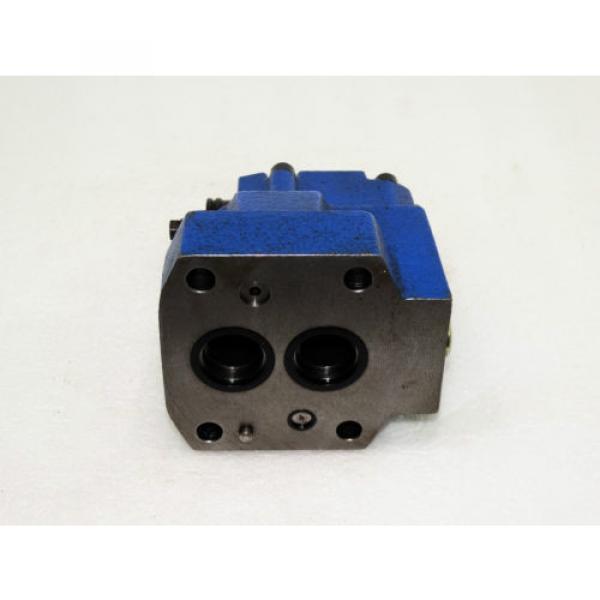 Rexroth Bosch valve ventil  DR 20-5-52/200YM  /  R900597233  /   Invoice #4 image
