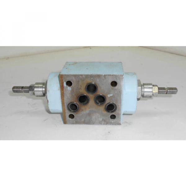 Hagglunds Denison Proportional Hydraulic Directional Control Valve 026-273965 #3 image