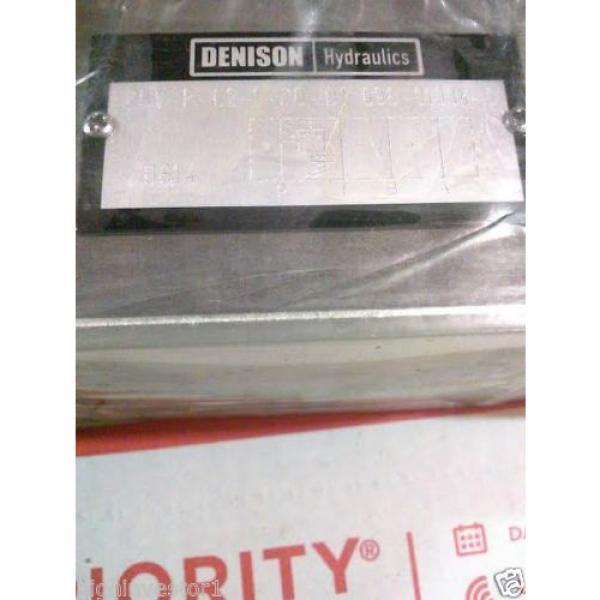 DENISON FLOW CONTROL VALVE # ZDV-P-02-1-S0-D1-098-91034-0 #3 image