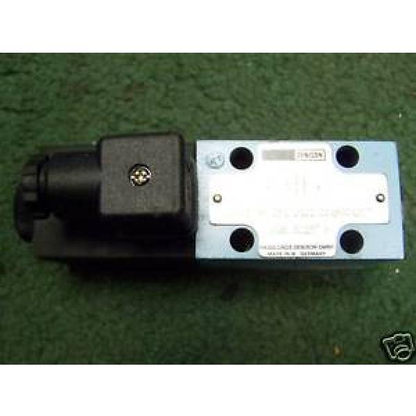 denison directional valve origin a4d01 35 cnc mill lathe #1 image