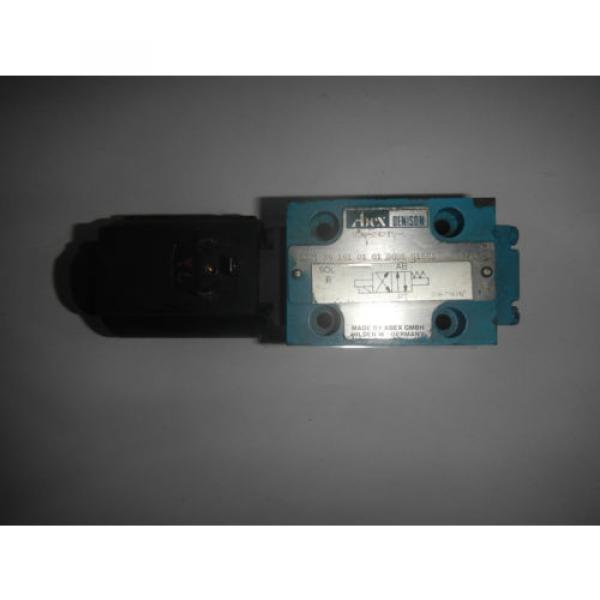 Denison D03 A3001 35 151 01 01 00B5 01551 Hydraulic Directional Control Valve #1 image