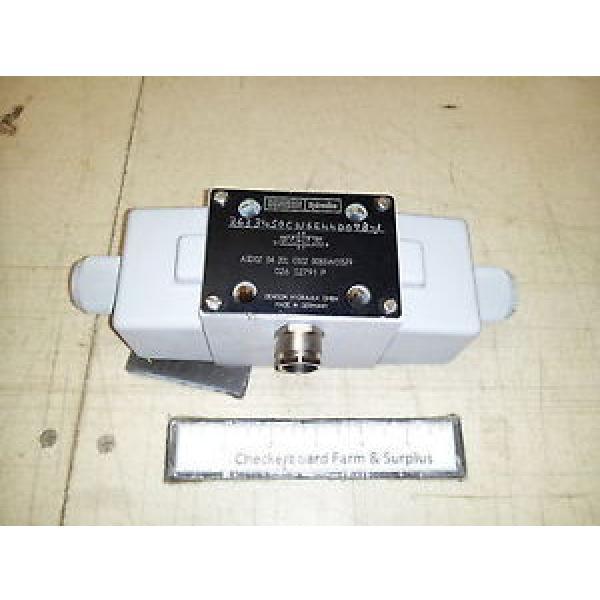 NOS Denison Parker Hannifin Linear Control Valve A3D02-34-20L-0302-00B5W01379 #1 image