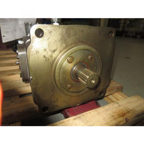 Denison Hydraulic Pump P14X GOLDCUP r #3 image