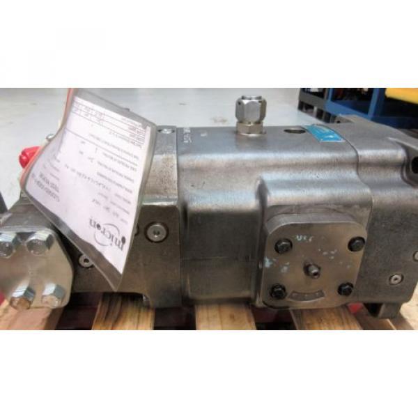 Denison Hydraulic Pump P14X GOLDCUP r #5 image