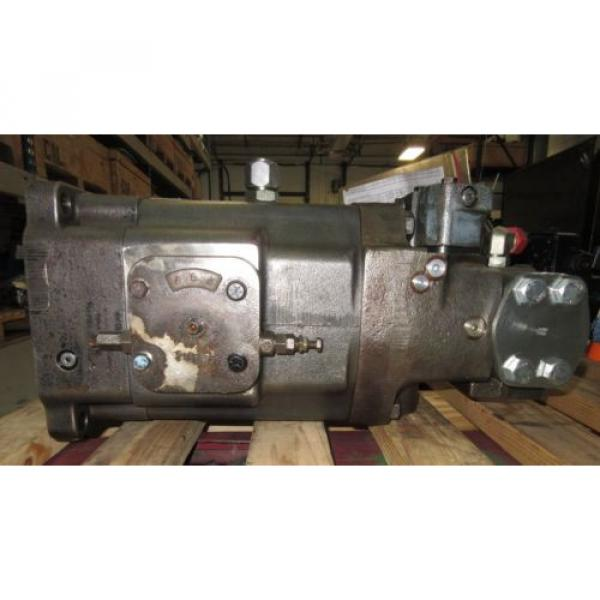Denison Hydraulic Pump P14X GOLDCUP r #6 image