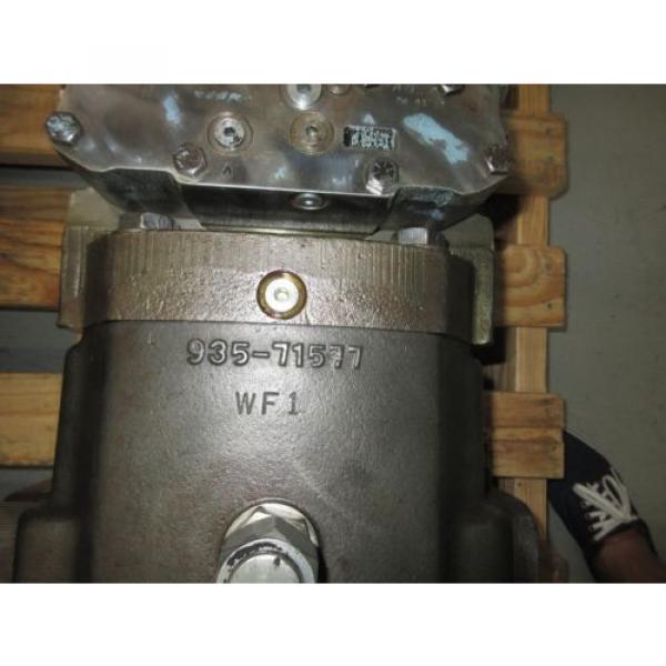 Denison Hydraulic Pump P14X GOLDCUP r #7 image