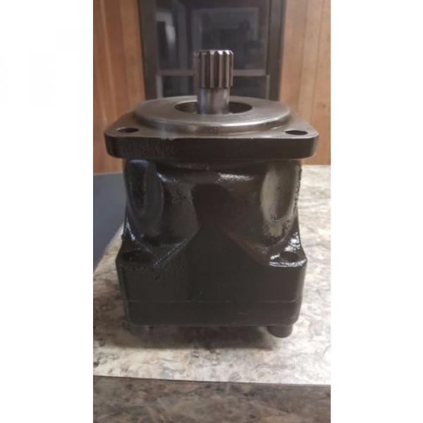 M1D09523N, Denison, Hydraulic Motor, 60 cu in3/rev #1 image