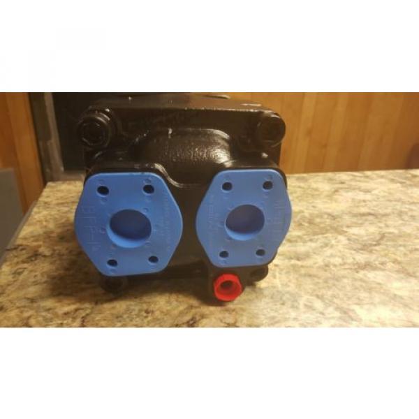 M1D09523N, Denison, Hydraulic Motor, 60 cu in3/rev #4 image