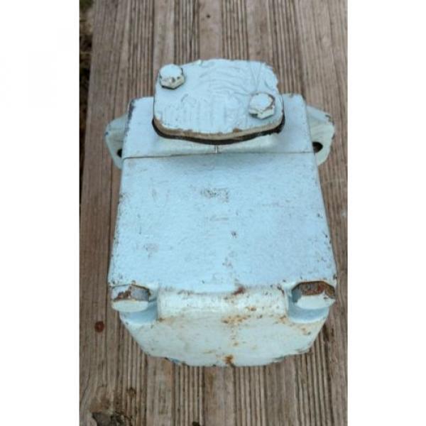 Denison T6C 003 2R00 B1 Hydraulic Pump Single Vane #1 image