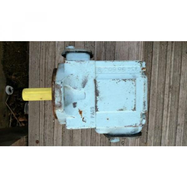Denison T6C 003 2R00 B1 Hydraulic Pump Single Vane #2 image