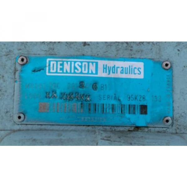Denison T6C 003 2R00 B1 Hydraulic Pump Single Vane #3 image