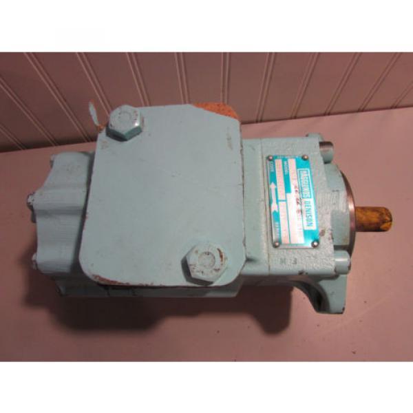 Denison Hydraulic Pump T6CC 022 022 1R00 C100 #1 image