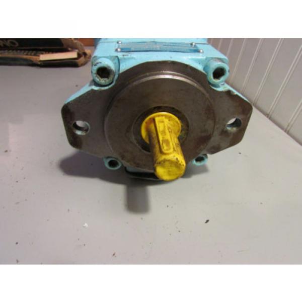 Denison Hydraulic Pump T6CC 022 022 1R00 C100 #4 image