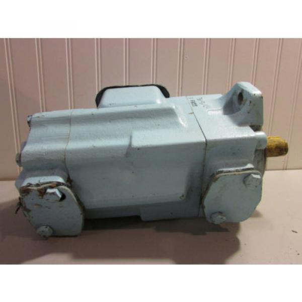Denison Hydraulic Pump T6CC 022 022 1R00 C100 #5 image