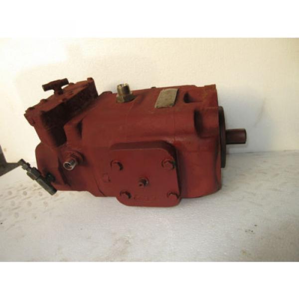 ABEX DENISON Hydraulic Pump, P7P-2R1A-4BO-B-M2-003-95 Gold Cup #1 image