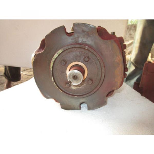 ABEX DENISON Hydraulic Pump, P7P-2R1A-4BO-B-M2-003-95 Gold Cup #5 image