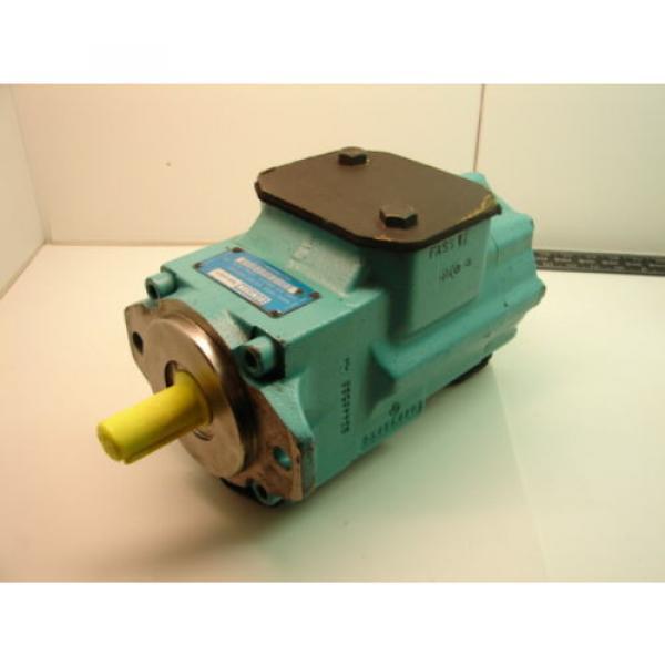 DENISON T67CB-020-B03-1R00-A1M1 HYDRAULIC MOTOR XLNT #1 image