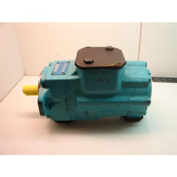 DENISON T67CB-020-B03-1R00-A1M1 HYDRAULIC MOTOR XLNT #2 image