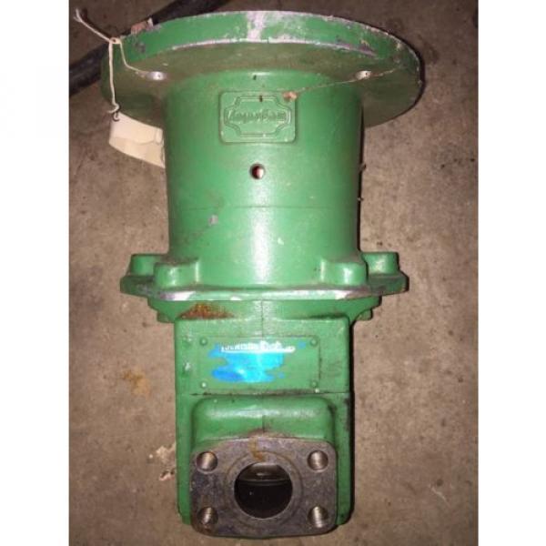 Denison Hydraulics Pump T6C 031 1R 00B1 ? 0081 #1 image
