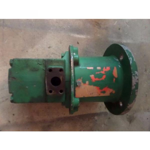 Denison Hydraulics Pump T6C 031 1R 00B1 ? 0081 #4 image