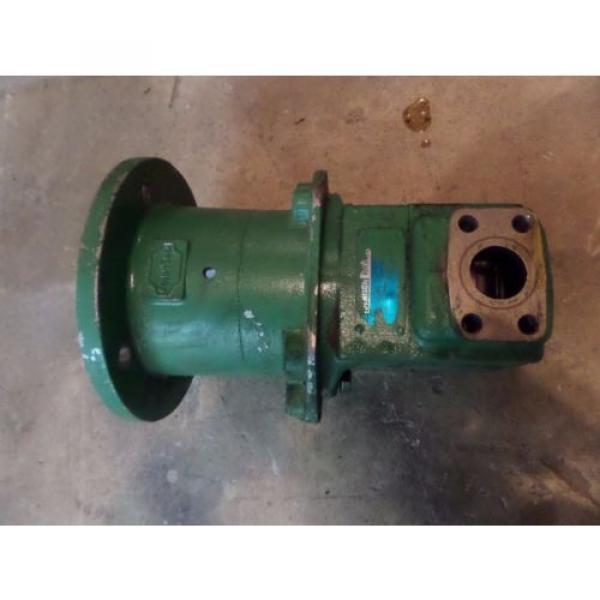 Denison Hydraulics Pump T6C 031 1R 00B1 ? 0081 #5 image