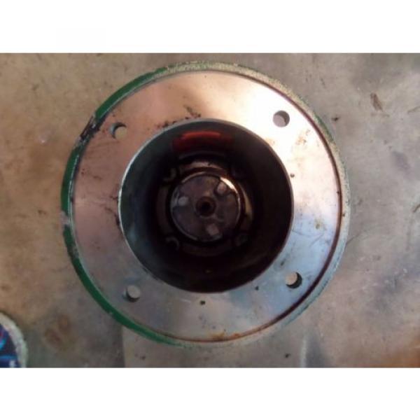 Denison Hydraulics Pump T6C 031 1R 00B1 ? 0081 #6 image