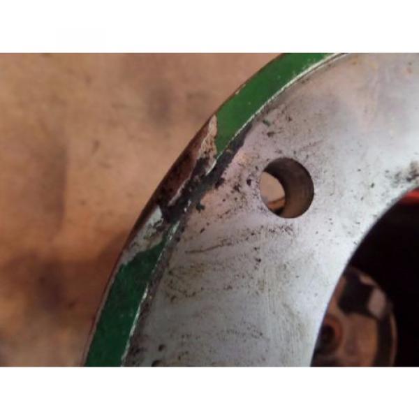 Denison Hydraulics Pump T6C 031 1R 00B1 ? 0081 #7 image