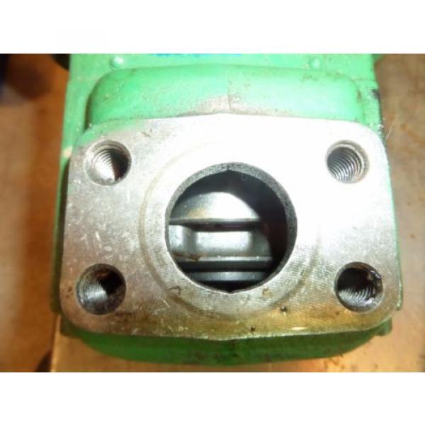 Denison Hydraulics Pump T6C 031 1R 00B1 ? 0081 #10 image