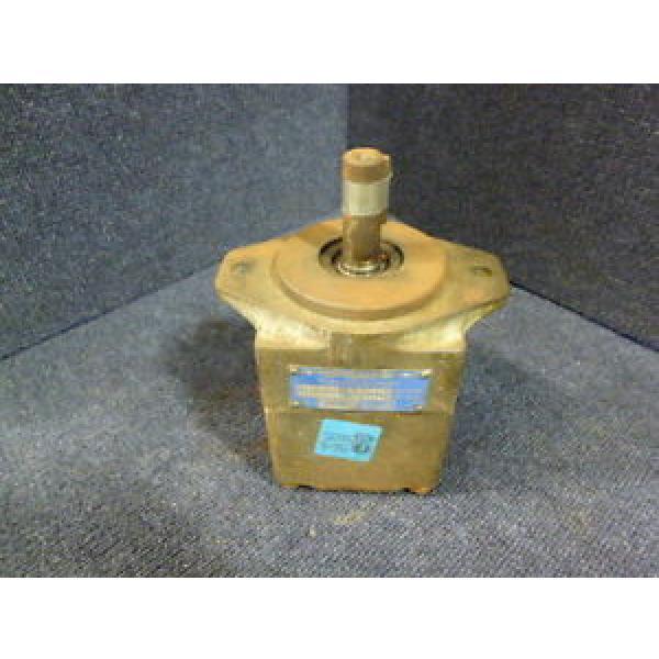 Hagglunds Denison T6C-R Hydraulic Pump 024-03108-0 #1 image