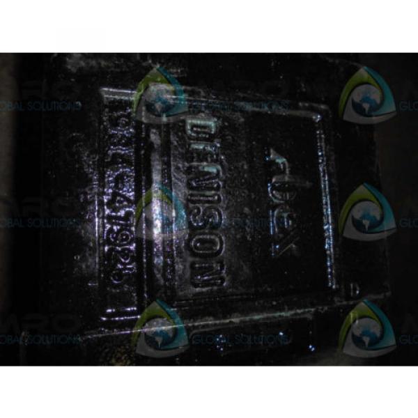 DENISON HYDRAULICS 934-47925 MOTOR Origin NO BOX #1 image