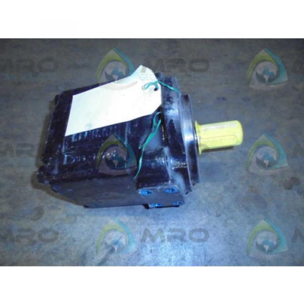 DENISON HYDRAULICS 934-47925 MOTOR Origin NO BOX #2 image