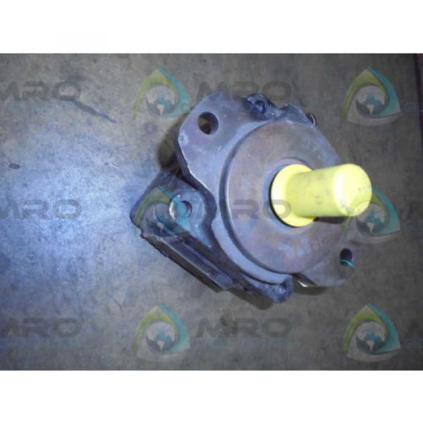 DENISON HYDRAULICS 934-47925 MOTOR Origin NO BOX #3 image