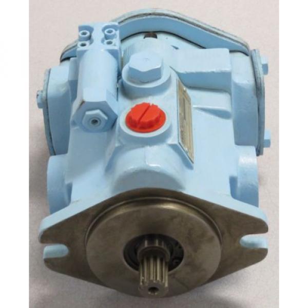 DENISON HYDRAULICS Variable Displacement Piston Pump M/N: PVT101R1D #2 image