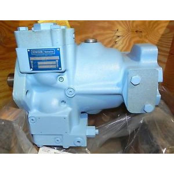 Denison Hydraulics Pump P05 2R1C C10 00 #1 image