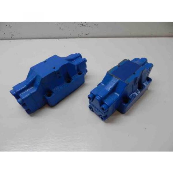 Nachi DHE10061A or DHE10-06-1A Hydraulic Valve #1 image