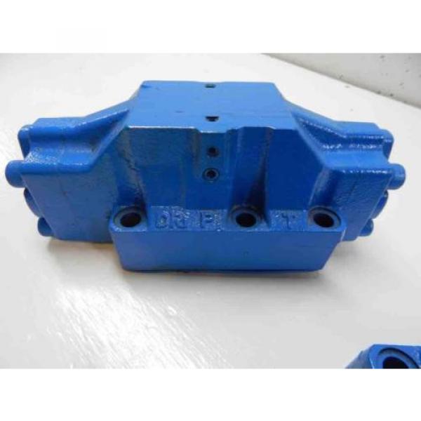 Nachi DHE10061A or DHE10-06-1A Hydraulic Valve #2 image