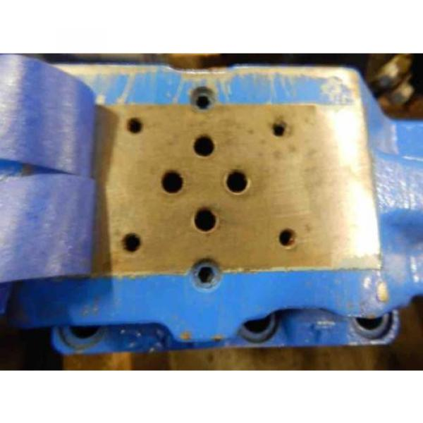 Nachi DHE10061A or DHE10-06-1A Hydraulic Valve #6 image