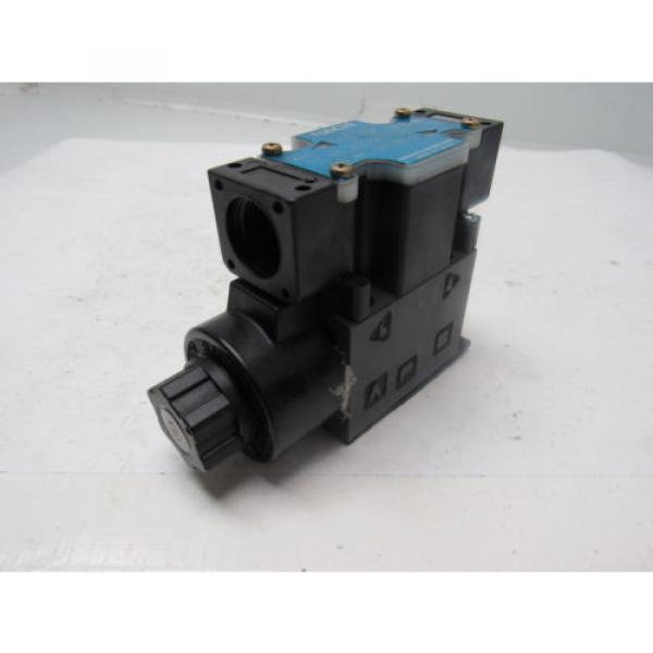 Nachi SL-GO1-A3X-GR-C1-31 Hydraulic Solenoid Directional Control Valve #6 image