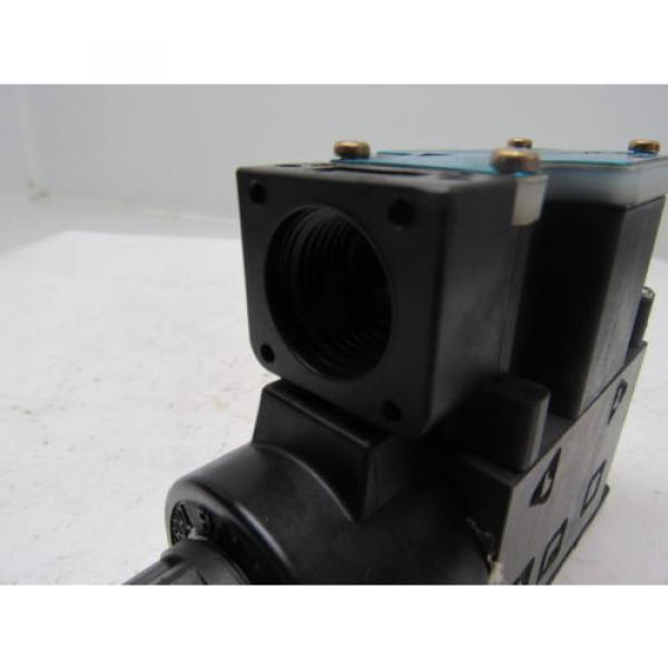 Nachi SL-GO1-A3X-GR-C1-31 Hydraulic Solenoid Directional Control Valve #7 image