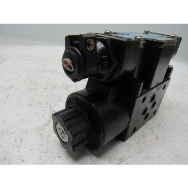 Nachi SL-G01-H3X-RT-C1-9320B Hydraulic Solenoid Directional Control Valve #6 image