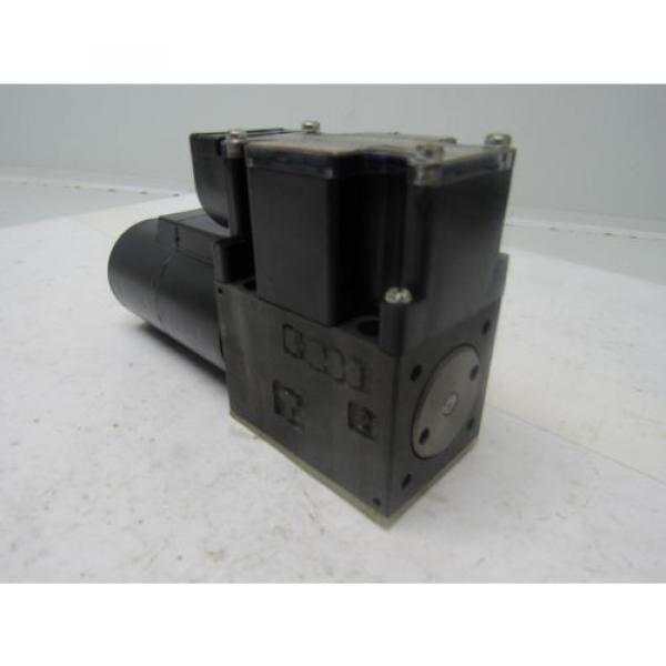 Nachi S-G01-B3X-GRZ-D2-32 Hydraulic Solenoid Directional Control Valve #6 image
