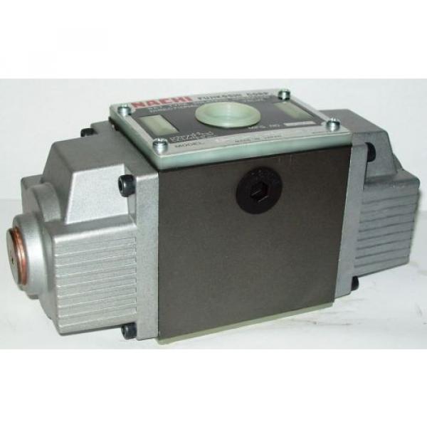 D05 4 Way 4/2 Hydraulic Solenoid Valve i/w Vickers DG4S4-01?N-WL-B 115 VAC #1 image