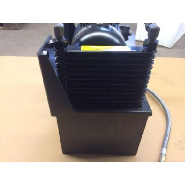 Nachi UVN Serie Uni Pump mit Motor Neu Hydraulik #3 image