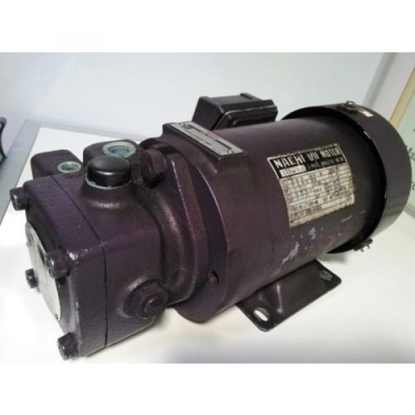 NACHI UNI Pump Motor LTIS85-NR #1 image