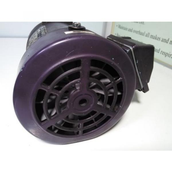 NACHI UNI Pump Motor LTIS85-NR #6 image