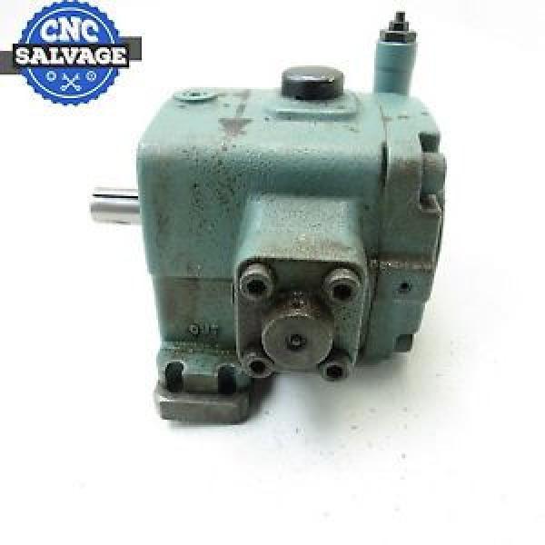 Nachi Variable Vane Pump VDC-2A-2A3-1192C #1 image