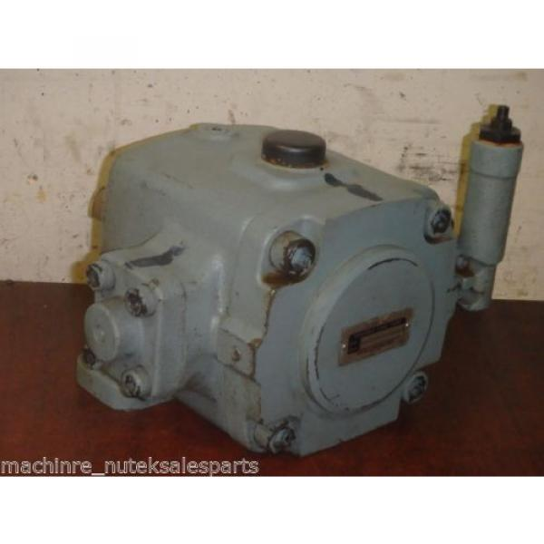 Nachi Variable Vane Pump VDC-2A-1A3-B-1588D _ VDC2A1A3B1588D #3 image