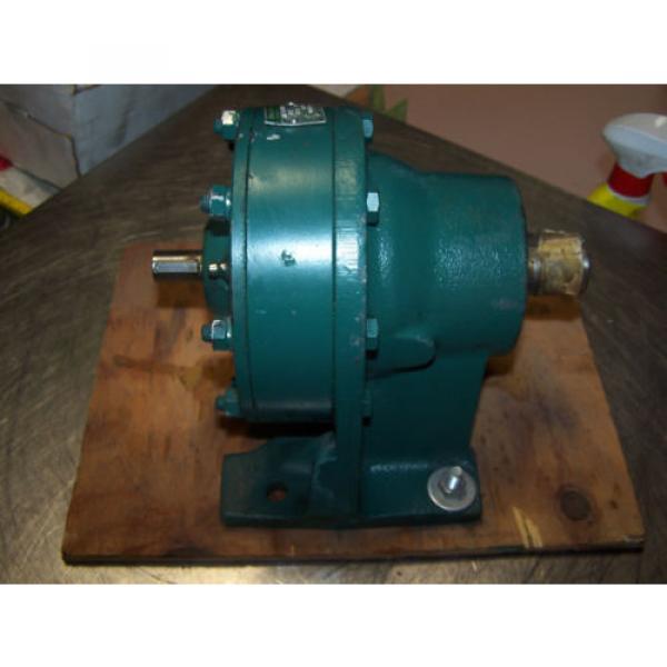 Origin SUMITOMO 17:1 SM-CYCLO GEAR SPEED REDUCER 265 HP MODEL HS3105 #1 image